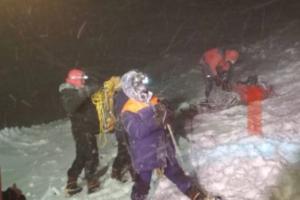Главное о трагедии на Эльбрусе, где во время шторма погибли пять человек, в том числе петербурженка. Что пошло не так и как это связано с контролем за работой гидов