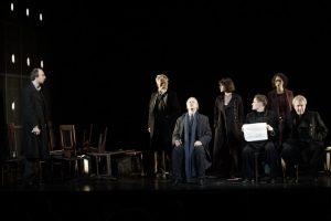 В новом сезоне МДТ представит зрителям четыре премьеры. Их ставят Лев Додин, Борис Павлович и Яна Тумина 🎭