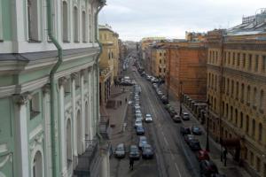 Слышали, что 17 сентября в Петербурге станет самым холодным за 45 лет? Объясняем, почему это не так