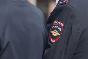 В Петербурге задержали мужчину, который поджег дверь администрации Московского района
