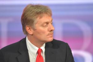 Песков: Кремль рассмотрит поправки к закону об иноагентах, предложенные независимыми СМИ