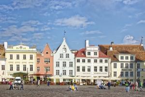 Это правда, что российские туристы теперь могут поехать в Эстонию? Объясняет АТОР