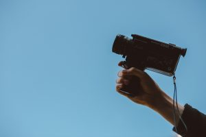 Во Всеволожском районе появилась детская киношкола. Каждый ученик сможет снять свой фильм 🎥