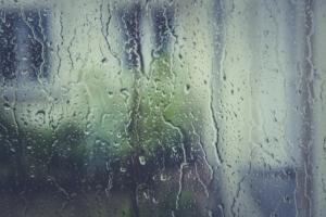 На Петербург надвигается циклон «Тим». Он закроет небо плотными облаками и вызовет небольшие дожди