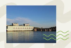 Прогулки с видом на реку, 100-летняя ГЭС и краеведческий музей в доме инженера — приезжайте в Волхов