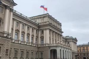 Заксобрание Петербурга шестого созыва закончило работу. Благодарность объявили только единороссам