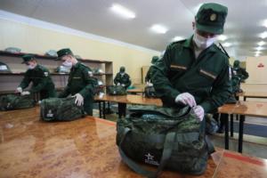 «Солдатские матери Петербурга» заявили о прекращении работы с военнослужащими. Это связано с перечнем данных ФСБ, за сбор которых можно стать «иноагентом»