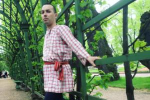 Студент СПбГУ рассказал, что ему запретили выступать в ансамбле при вузе из-за его гомосексуальности