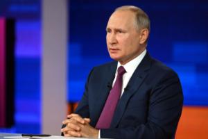 Путин поручил выделить Петербургу и Ленобласти сотни миллиардов рублей — на новые вагоны метро, ЗСД и комплекс «Игора Драйв»