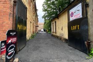 Пространство Putilov Loft у «Пушкинской» закрыто с весны и потеряло почти треть арендаторов. Один из резидентов пошел в суд из-за упущенной выгоды