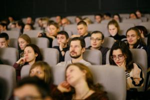 «Ленфильм» планирует открыть постоянный кинотеатр для показа фильмов с пленки