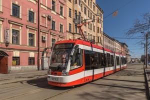 В Петербурге появился чат-бот, который расскажет об изменениях в маршрутах общественного транспорта