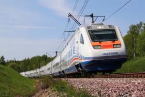 Россия и Финляндия договорились о запуске поездов «Аллегро». Страны также обсуждают допуск российских туристов, вакцинированных «Спутником V»