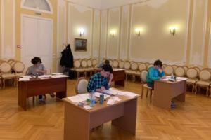 Петербургские школьники завоевали две золотые медали на международной олимпиаде по математике в Румынии