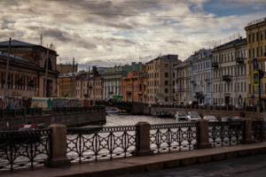 ❗ В Петербурге вводят QR-коды. Система начнет работу с 1 ноября