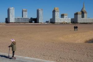 Намывы — это зло или благо? Эксперты рассуждают, стоит ли дешевое жилье проблем с экологией и инфраструктурой