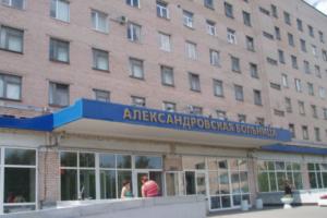В Александровской больнице рассказали о недостаточной мощности кислородной станции. В комздраве говорят, что дефицита кислорода в стационаре нет