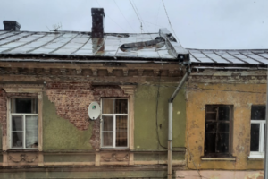 В районах Ленобласти произошло массовое отключение электричества во время шторма