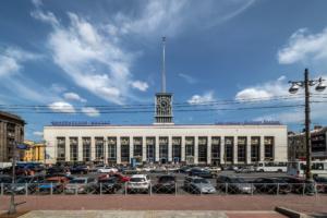 В расписании Финляндского вокзала произошел сбой. Опаздывают поезда по всем направлениям