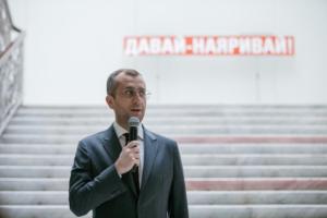 «В нашем городе всегда больше идей, чем возможностей». Борис Пиотровский — о паблик-арте и реакции горожан на современное искусство