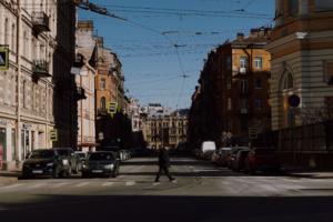 Что нужно знать о коронавирусных ограничениях в Петербурге. Недельный локдаун, QR-коды, вакцинация и маски