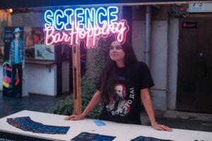 Приходите на наш фестиваль Science Bar Hopping в Москве! За один вечер ученые прочитают 36 лекций в барах столицы