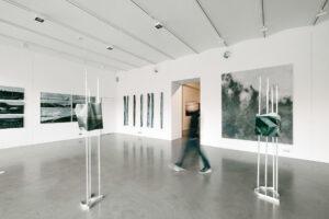 Событие Art Weekend объединит больше 50 арт-площадок. Оно пройдет 16 и 17 октября в Петербурге