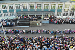 Сколько классов в Петербурге перевели на дистанционный режим из-за ОРВИ и коронавируса? Отвечает комитет по образованию