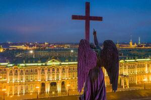 Петербург признали «лучшим туристическим направлением для изучения исторического наследия» на премии World Travel Awards